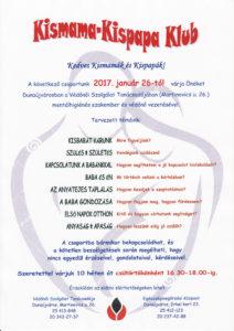 Plakát 2017.01.26-tól